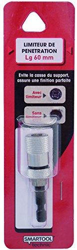 [Panier Plus] Limiteur de pénétration Smartool LG60 - 60 mm