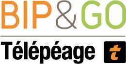 Offres badge télépéage France & Espagne Bip&go - Ex: Badge à l'année + Abonnement annuel