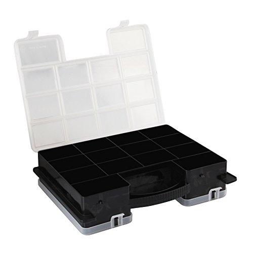 [Prime] Boîte de rangement en plastique Cogex - 290 x 230 x 75