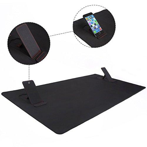 1 Organisateur de câbles offert pour l'achat d'un tapis de souris XXL ou d'un accessoire parmi une sélection (Vendeur tiers)