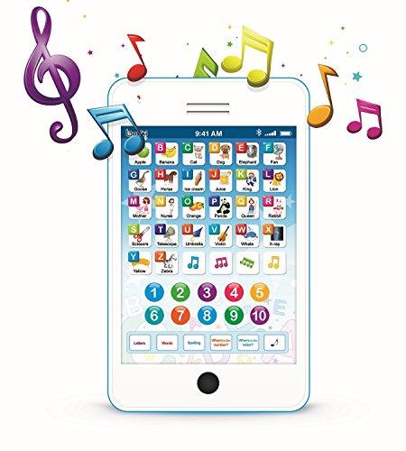 Boxiki Kids : Tablette d'apprentissage de l'anglais (vendeur tiers)