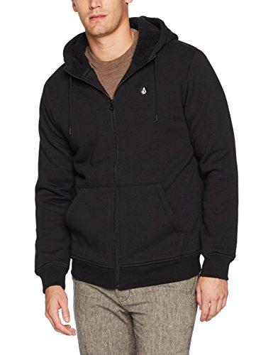 Veste à capuche Volcom (taille au choix)