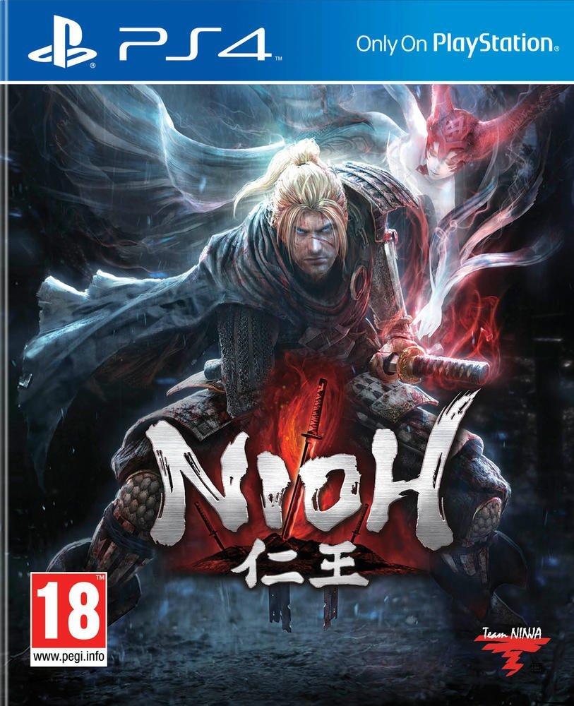 [Prime] Nioh sur PS4