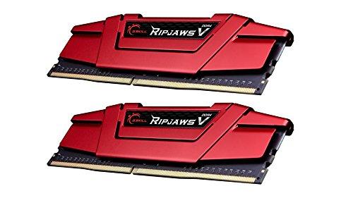 Kit de RAM G.Skill Ripjaws DDR4-3200 C15 - 32 Go (2x16)