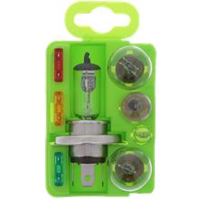 Pack d'ampoules de voiture Grundig - 8 pièces