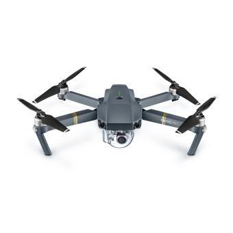 [Adhérents] Drone Dji Mavic Pro (+120€ offerts en carte cadeau)
