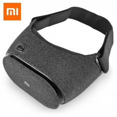 Lunettes de réalité virtuelle Xiaomi VR Play 2 - gris