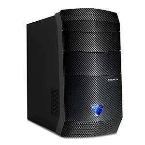 Ordinateur Medion S91 - i5-7400, GTX-1060, 8 Go de RAM, 1 To + 128 Go en SSD, Windows Home 10