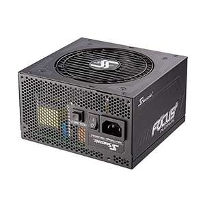 Alimentation Seasonic Prime Focus - 650w 80+ Platinum