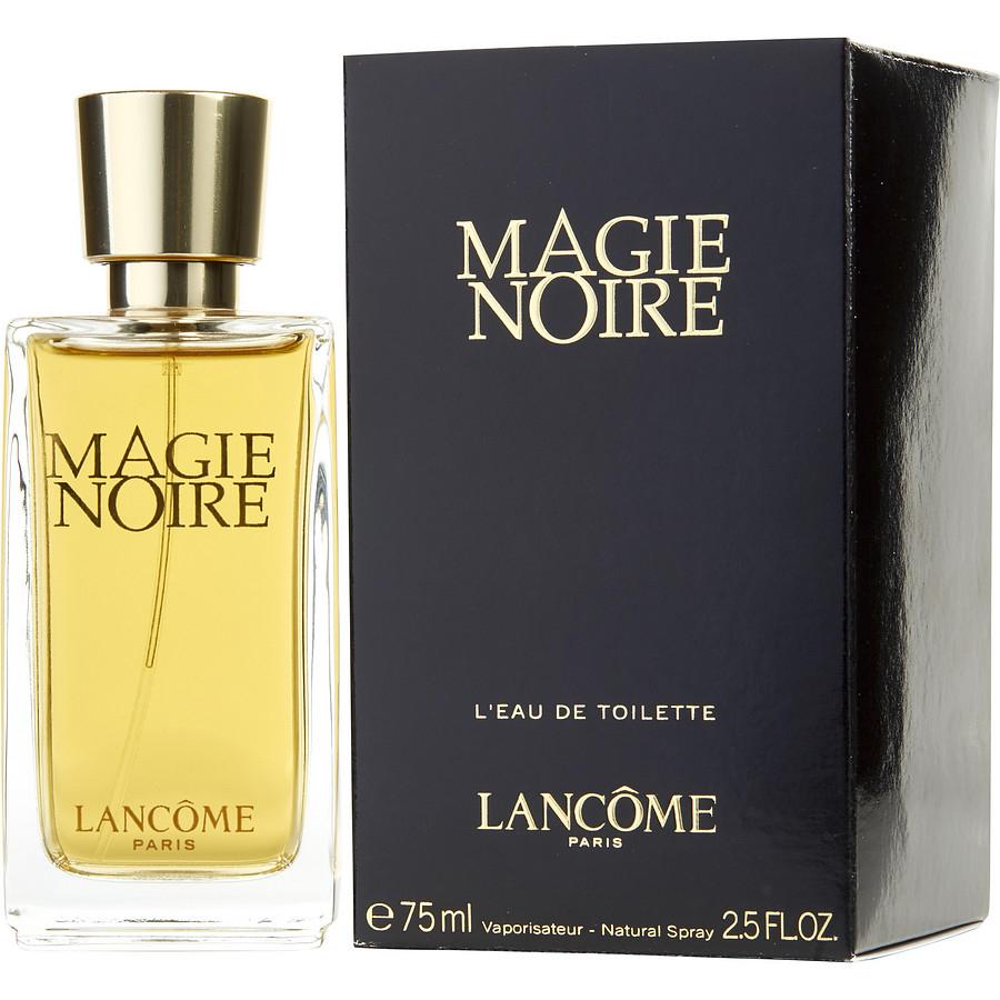 Eau de Toilette Lancôme Magie Noire - 75 ml