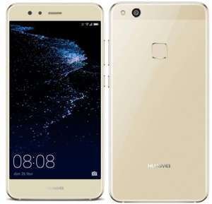 """Smartphone 5.2"""" Huawei P10 Lite - 32 Go, (Couleur OR)"""