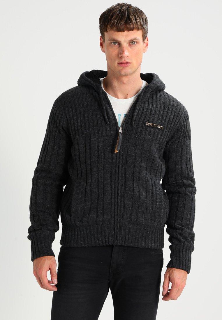 Veste à capuche Schott - Taille au choix