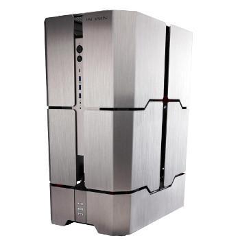 Boitier H-Tower Titanium Edition