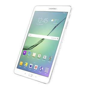 "Tablette 9.7"" Galaxy TAB S2 9.7"" (via 50€ sur la carte et via ODR de 50€)"