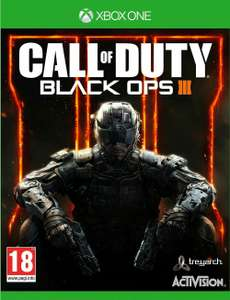 Call of Duty Black Ops III sur Xbox One - Plouzané (29)