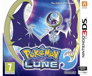 Pokémon : Lune sur 3DS au Cora Metz (57)
