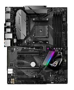 Carte mère Asus Strix B350-F Gaming -  Socket AM4