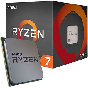 Processeur AMD Ryzen 7 1800X (3.6 GHz) - Socket AM4