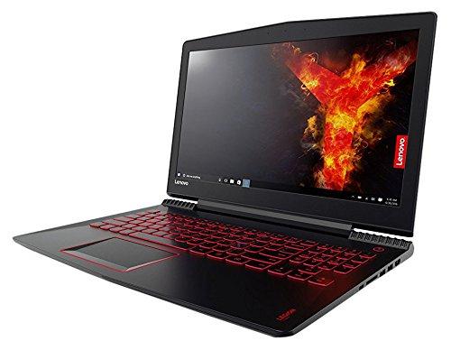 """PC Portable 15.6"""" Lenovo Legion Y520-15IKBM - Full HD, i5-7300HQ, RAM 8 Go,HDD 1 To + SSD 128 Go, GTX 1050 4 Go, Windows 10"""