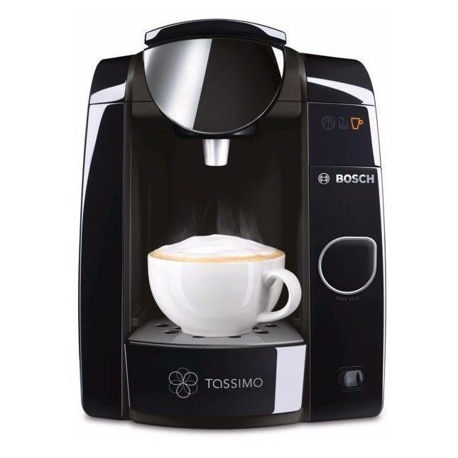 Machine à dosettes Bosch Tassimo Joy - TAS4502, Noir