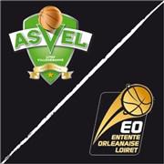 Billet gratuit pour le match de Basket Asvel - Orléans le Samedi 18 Avril (20h)