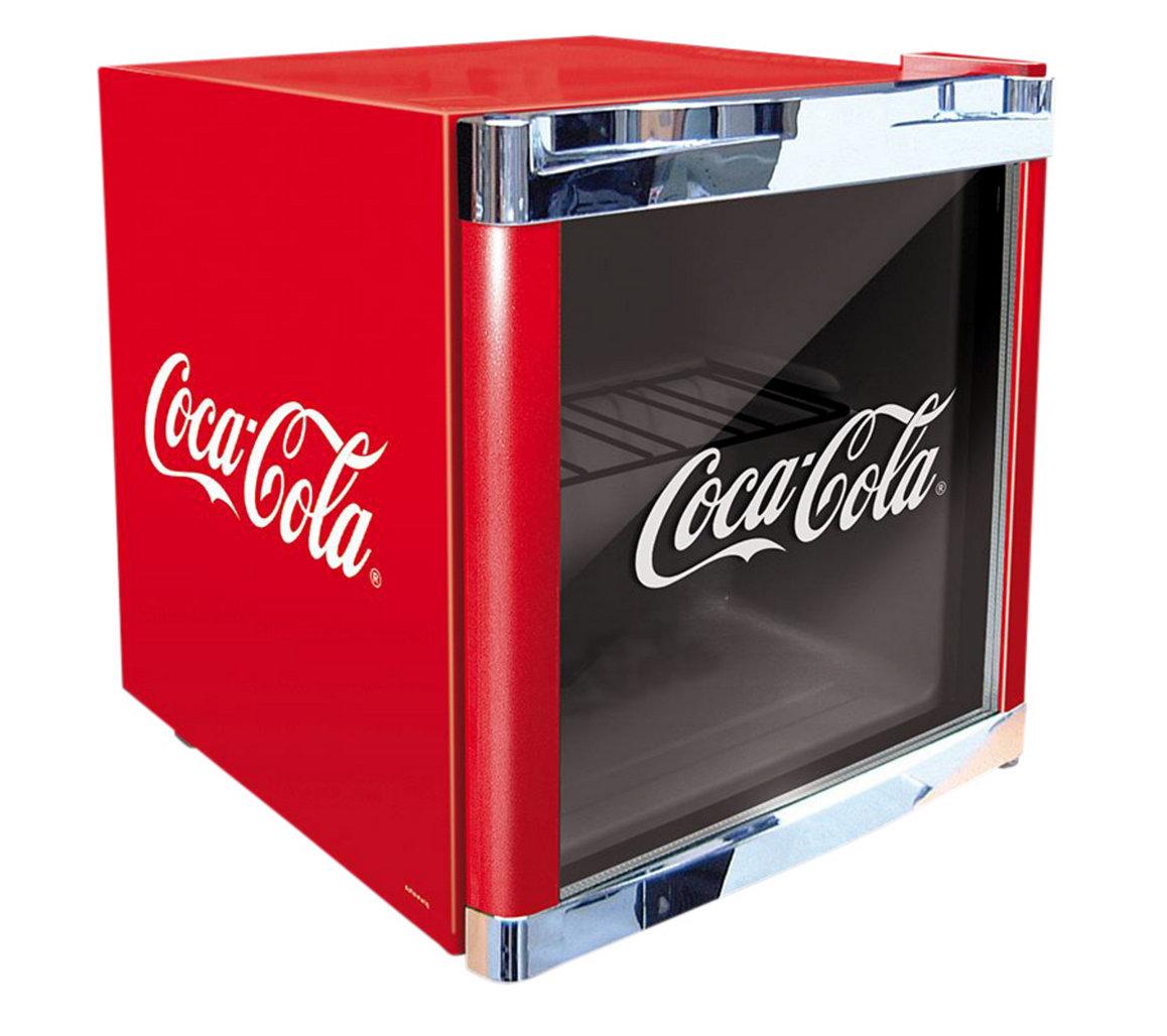 Réfrigérateur cube Coca-Cola Coolcube Husky - 50L
