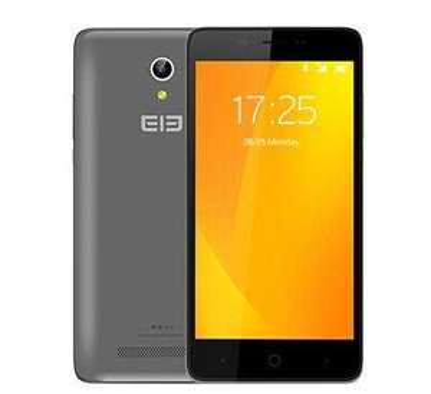 Smartphone 5.0'' Elephone P6000 (64-bit Quad-core - HD 4G - 2 Go Ram - 16 Go)