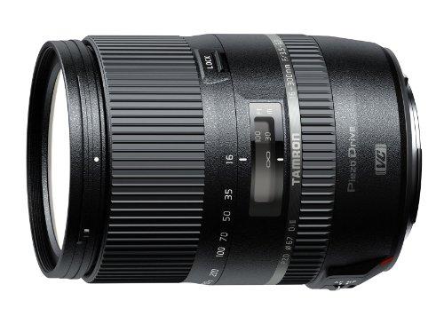Objectif Tamron 16-300mm F/3.5-6.3 Di II VC PZD Macro - Monture Canon