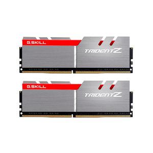 Kit Mémoire G.Skill Trident Z 16 Go (2x 8 Go) DDR4 4266 MHz CL19