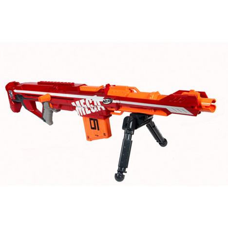 Pistolet Nerf Elite Centurion (12,48€ sur la carte Waaouh)