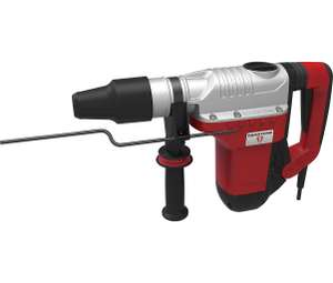 Marteau perforateur SDS Max REDSTONE Rs 1400-60 ce, 1400 W - Chelles (77)
