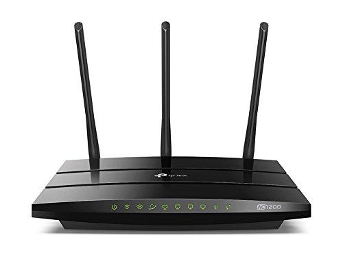 Routeur TP-Link 1200 Mbps Wi-Fi Gigabit Bi-Bande