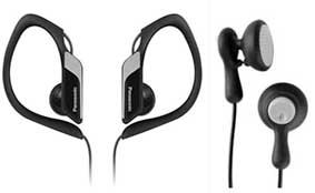 Ecouteurs Panasonic RP-HS34