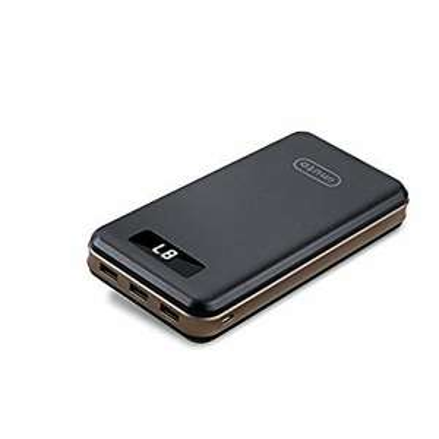 Batterie externe iMuto - 30000 mAh, 3 Ports (vendeur tiers)