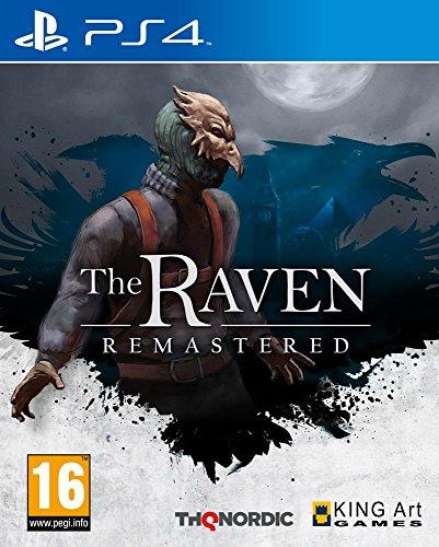[Précommande] The Raven Remastered sur PS4