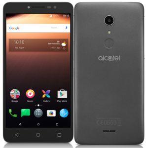 "Smartphone 6"" Alcatel A3 XL (Plusieurs coloris) - HD, MT8735B, RAM 2 Go, ROM 16 Go (via ODR de 40€)"