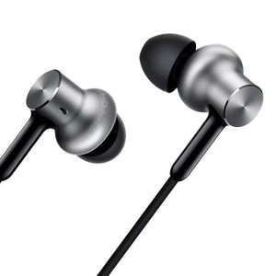 Écouteurs intra-auriculaires Xiaomi Piston 4 Hybrid Pro HD - Silver