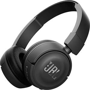 Casque audio sans-fil JBL TB450BT - Bluetooth, noir