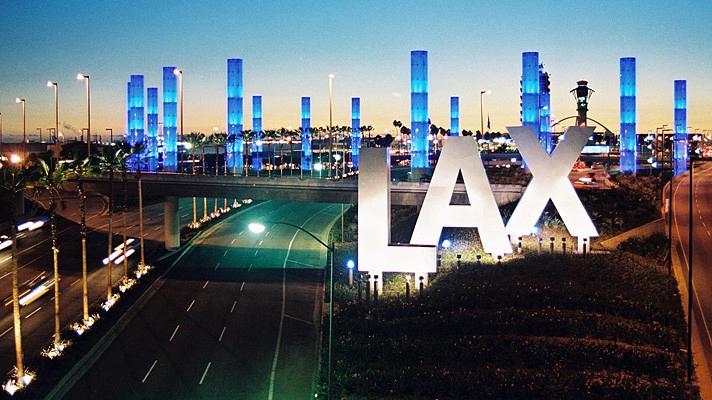 Sélection de Vols A/R Paris (CDG) <-> Los Angeles (LAX) via Air France en Promotion - Ex: Du 1er au 15 Mars 2018