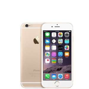 "Smartphone 4.7"" Apple iPhone 6 (A8, 1 Go de RAM, 16 Go) - reconditionné + 48.25€ en SuperPoints"
