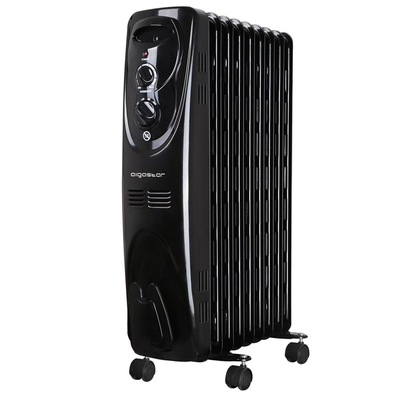 Radiateur électrique Aigostar Heating Boy 33JIG  2000W (vendeur tiers)