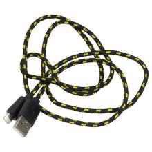 Câbles USB Sologic 1m : Lightning à 1.49€ et Micro USB