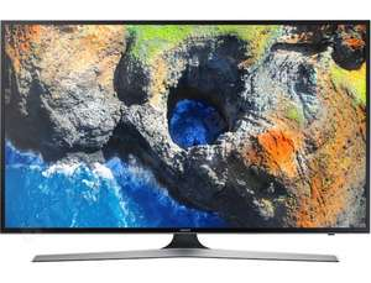 """TV 75"""" Samsung UE75MU6105 + Barre de Son 2.1 HWM4501 (Via ODR de 1000€)"""