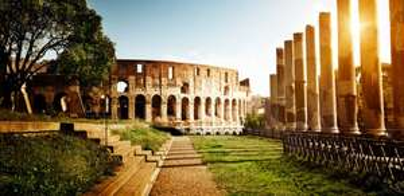 Visite du Colisée et coupe file