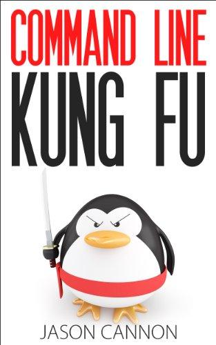Ebook : Command Line Kung Fu gratuit (Dématérialisé)