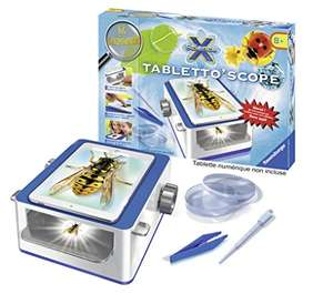 Jeu Tabletto' Scope de Ravensburger