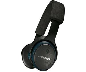Casque audio Bose SoundLink On-Ear - Bluetooth, noir chez MediaMarkt (frontaliers Suisse)