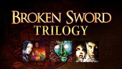 Bundle Broken Sword Trilogy sur PC (Dématérialisé - Steam)