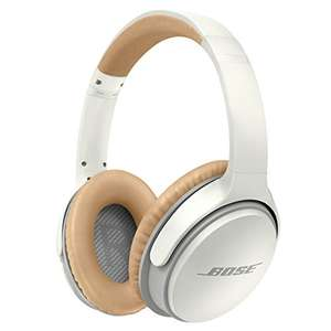Casque audio Bose SoundLink Around-Ear II - blanc ou noir