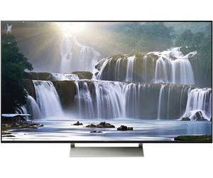 "TV 65"" Sony KD-65XE9305 - 4K UHD, LED, smart TV"